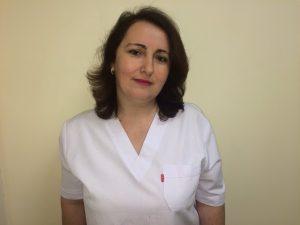 Екатерина ассистент врача-стоматолога